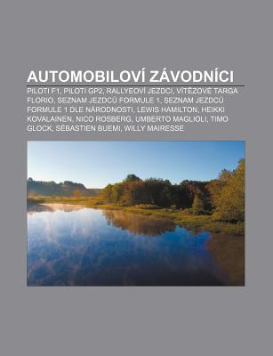 Automobilov Z Vodn CI: Piloti F1, Piloti Gp2, Rallyeov Jezdci, V T Zov Targa Florio, Seznam Jezdc Formule 1  by  Source Wikipedia