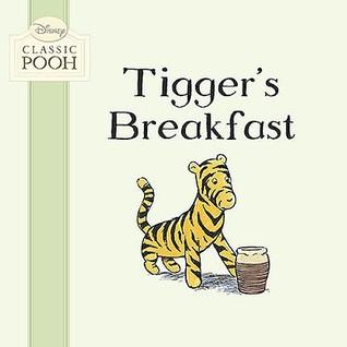 Tiggers Breakfast Laura Dollin