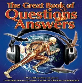 The Great Book Of Questions And Answers  by  Arcturus Editorial Board