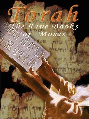 Torah: The Five Books of Moses - The Interlinear Bible: Hebrew / English  by  Bn Publishing