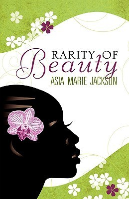 Rarity of Beauty Asia Marie Jackson