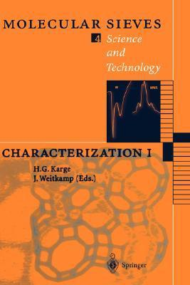 Characterization I  by  Hellmut G. Karge