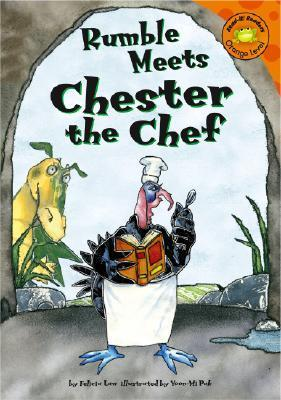 Rumble Meets Chester the Chef (Read-It! Readers)  by  Felicia Law