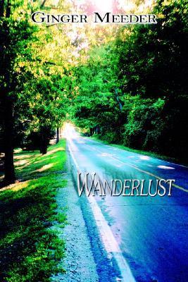 Wanderlust Ginger Meeder