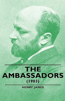The Ambassadors (1903)  by  Henry James