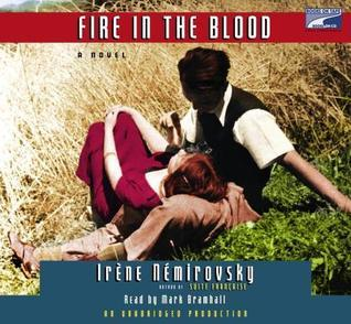 Fire In The Blood   Unabridged Mark Bramhall
