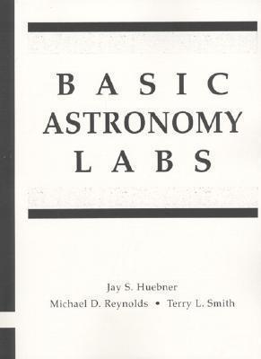 Basic Astronomy Labs Jay S. Huebner