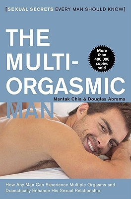 Taoist Foreplay: Love Meridians and Pressure Points  by  Mantak Chia