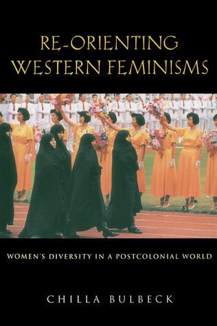 One World Womens Movement Chilla Bulbeck