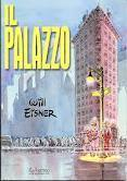 Il palazzo  by  Will Eisner