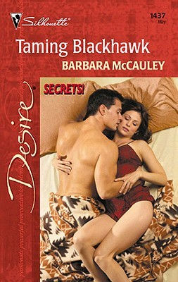 Taming Blackhawk  by  Barbara McCauley