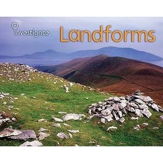 Landforms. Jane Penrose  by  Jane Penrose