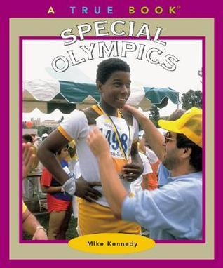Special Olympics  by  Mike Kennedy