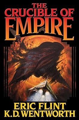 The Crucible of Empire (Jao, #2) Eric Flint