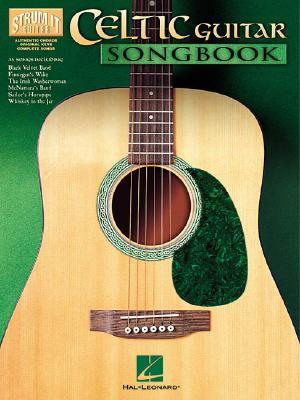 Celtic Guitar Songbook  by  Hal Leonard Publishing Company