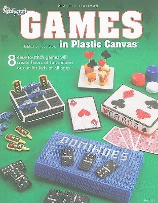 Games in Plastic Canvas Glenda Chamberlain