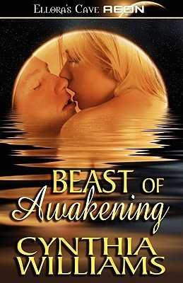 Beast of Awakening (Quest for Survival, #2)  by  Cynthia Williams