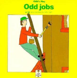Odd Jobs John Light