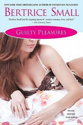 Guilty Pleasures (The Channel, #6) Bertrice Small