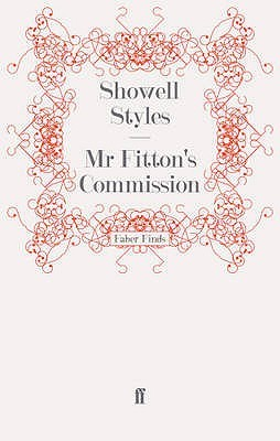 Mr Fittons Commission Showell Styles