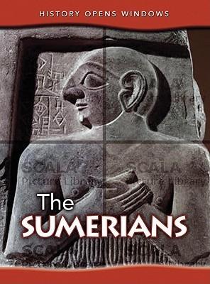 The Sumerians  by  Jane Shuter