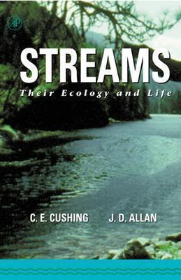 River and Stream Ecosystems of the World: With a New Introduction Colbert E. Cushing