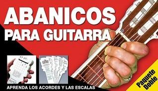 Paquette Doble de Abanicos Para Guitarra  by  Amsco Music