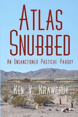 Atlas Snubbed  by  Ken V. Krawchuk