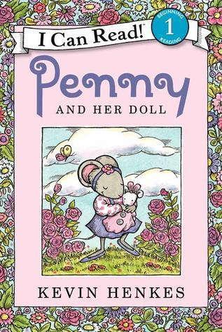 Penny and Her Doll Kevin Henkes