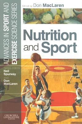 Nutrition and Sport Don MacLaren
