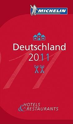 Michelin Guide: Deutschland Michelin
