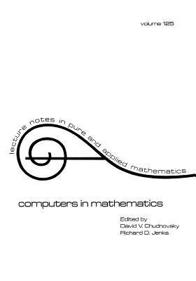 Computers in Mathematics  by  D.V. Chudnovsky