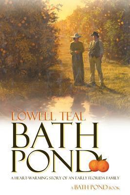 Bath Pond  by  Lowell Teal