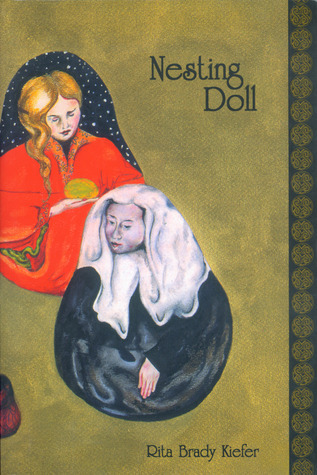 Nesting Doll  by  Rita Kiefer