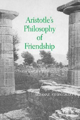 Aristotles Phil Friends  by  Suzanne Stern-Gillet