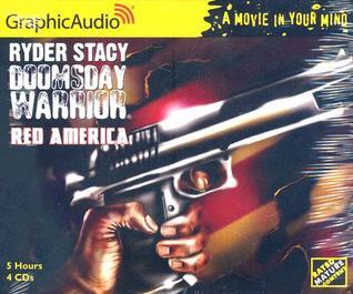 Red America  by  Ryder Stacy