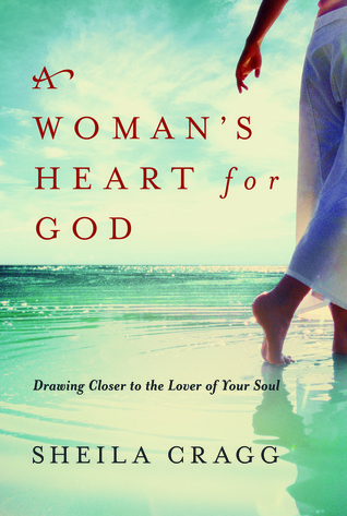 A Womans Walk With God  by  Sheila Cragg