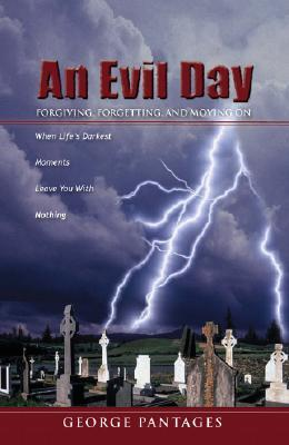 An Evil Day  by  George Pantages