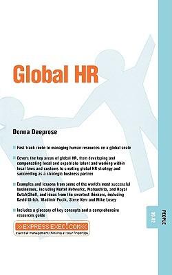 Global HR: People 09.02  by  Donna Deeprose