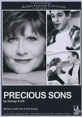 Precious Sons  by  George Furth
