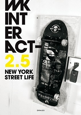 Wk Interact 2.5: New York Street Life  by  Drago