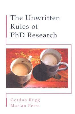 How to Get a PhD Estelle M. Phillips