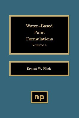 Printing Ink Formulations  by  Ernest W. Flick