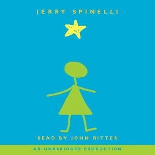 Stargirl (Stargirl #1)  by  Jerry Spinelli