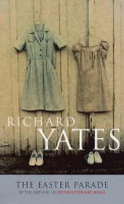 Nerimo dienos Richard Yates