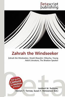Zahrah the Windseeker Nnedi Okorafor-Mbachu