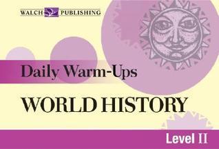 World History Wendy Wilson