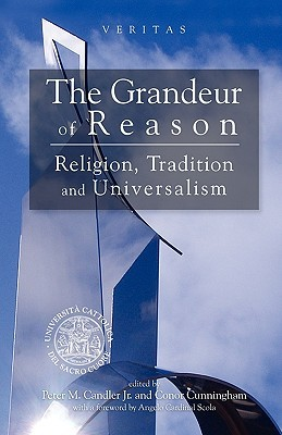 The Grandeur of Reason  by  Conor Cunningham