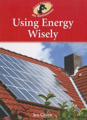 Using Energy Wisely Jen Green
