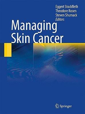 Managing Skin Cancer Eggert Stockfleth